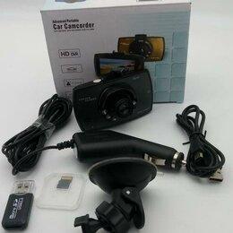 Экшн-камеры - Автомобильная DVR камера Innofee G30. Видеорегистр, 0