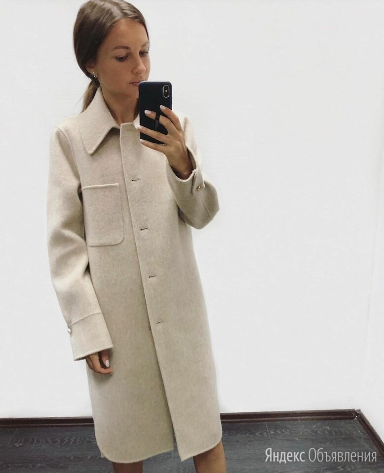 Пальто женское осень по цене 5990₽ - Пальто, фото 0