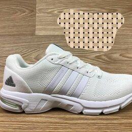 Кроссовки и кеды - Кроссовки adidas equipment белые , 0