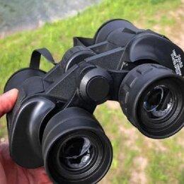 Бинокли и зрительные трубы - Бинокль чёрный 70/70, 0