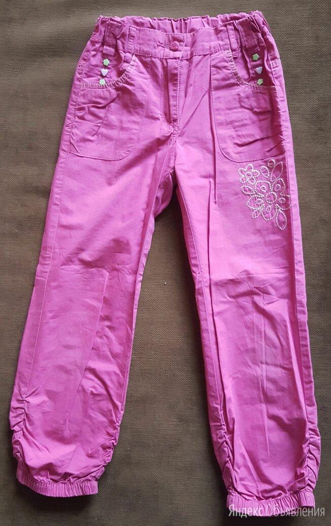 Детские брюки для девочки PlayToday по цене 250₽ - Брюки, фото 0