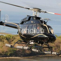 Вертолеты - Вертолет Bell 407, новый, 0
