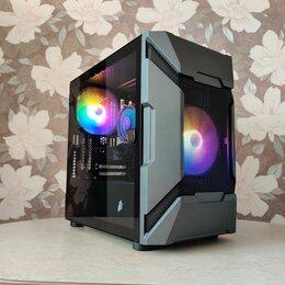 Настольные компьютеры - Игровой компьютер i5 10400f/1070/16/SSD 240, 0