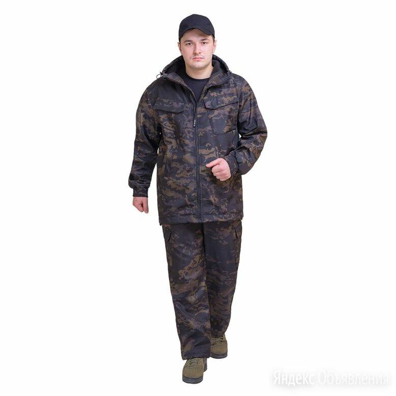 Мужской костюм URSUS ЯЛ-02-148 по цене 4053₽ - Одежда и аксессуары, фото 0