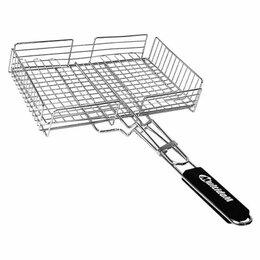 """Решетки - Решетка для барбекю """"Лайт"""", 31x25x5 см, 0"""