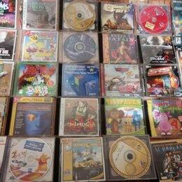 Игры для приставок и ПК - Компьютерные игры, комплекты на 2-х дисках , 0