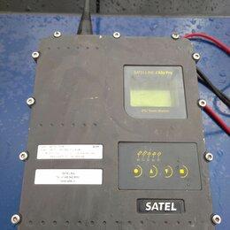 Радиодетали и электронные компоненты - Радиомодем satel satelline-easy pro 35w, 0
