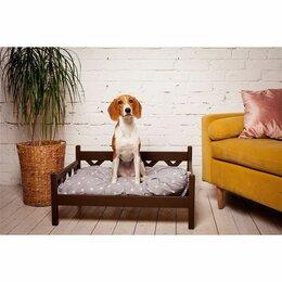 Лежаки, домики, спальные места - Лежаки для собак, 0