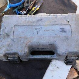 Гайковерты - Гайковёрт механический для грузовиков, мясорубка , 0