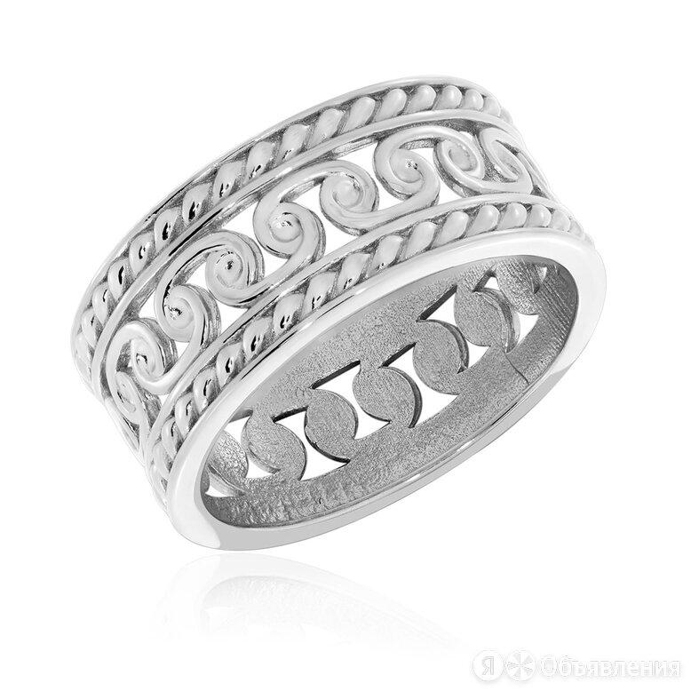 1340401364-190 Кольцо (Ag 925) (19.0) KRASNOE по цене 2252₽ - Кольца и перстни, фото 0