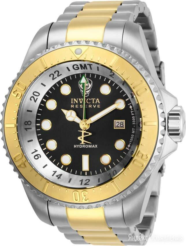 Наручные часы Invicta IN29732 по цене 24900₽ - Наручные часы, фото 0