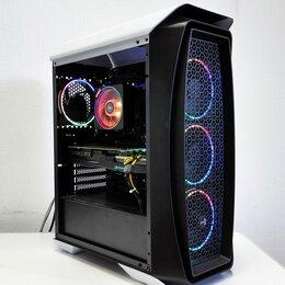 Настольные компьютеры - Игровой компьютер Ryzen 5 3600 + Rtx 2070, 0