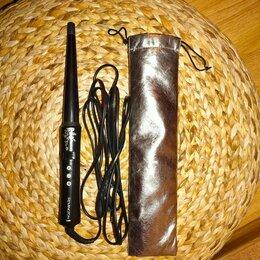 Щипцы, плойки и выпрямители - Щипцы для завивки remington , 0