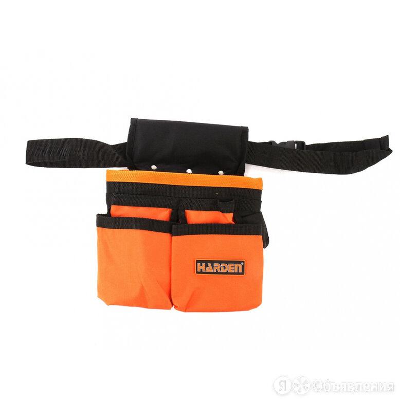 Усиленная водонепроницаемая сумка-пояс Harden 520501 по цене 859₽ - Прочие аксессуары , фото 0