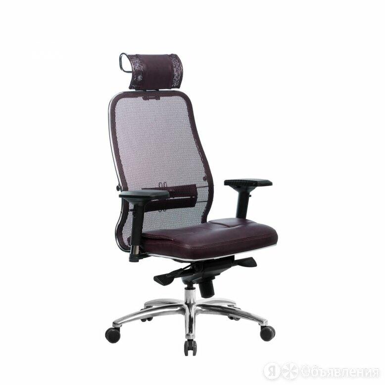 Кресло МЕТТА Samurai SL-3.04 по цене 27504₽ - Компьютерные кресла, фото 0