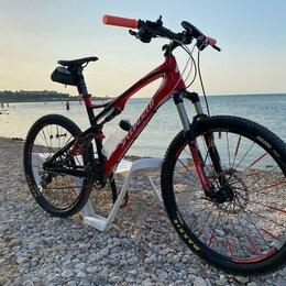 Велосипеды - Профессиональный велосипед кросс-кантри, 0