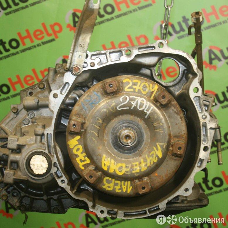 АКПП TOYOTA GAIA ACM10 1AZFSE A247E-01A по цене 6000₽ - Трансмиссия , фото 0