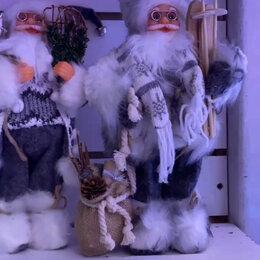 Новогодние фигурки и сувениры - Рождественские игрушки, 0
