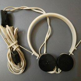 Наушники и Bluetooth-гарнитуры - Наушники, 0