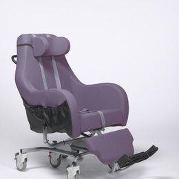 Кресла и стулья - Кресло-каталка Vermeiren Altitude XXL, 0