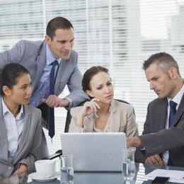 Менеджеры - Менеджер договорного отдела, 0