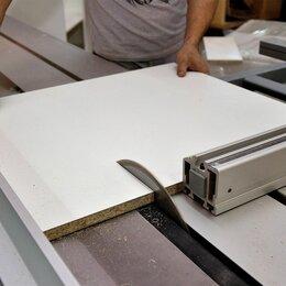 Столяры - Столяр-станочник на мебельное производство, 0
