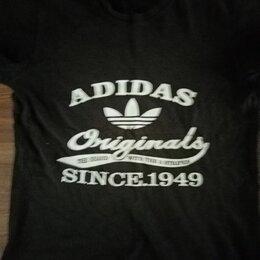 Футболки и майки - Adidas since 1949 футболка, 0