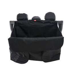 Транспортировка, переноски - AutoPremium Гамак для перевозки животных 10+ кг, в багажник, 125х100 см, 3 сл..., 0