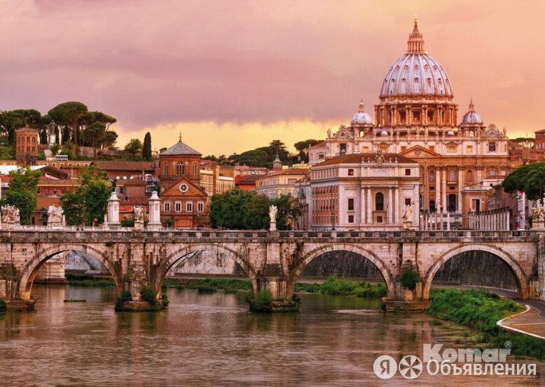Фотообои Komar Urban 8-932 Rome по цене 3150₽ - Обои, фото 0