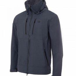 Куртки - Куртка «Gale» (Серый L), 0