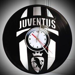 Часы настенные - Настенные часы FC Juventus / ФК Ювентус, 0
