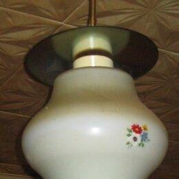 Люстры и потолочные светильники - Плафоны разные, 0