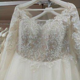 Платья - Новая коллекция 2022 Свадебное платье, 0