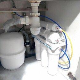 Фильтры для воды и комплектующие - Фильтр воды обратного осмоса Аквафор ОСМО 50 с доставкой в Саранске, 0