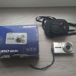 Фотоаппараты - Фотоаппарат olympus, 0