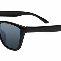 Очки и аксессуары - Солнцезащитные очки Xiaomi Mijia Classic Square Sunglasses (TYJ01TS), 0