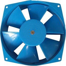 Промышленное климатическое оборудование - Вентилятор 380V 200FZY8-D, 0