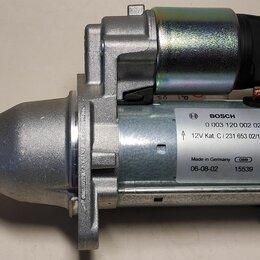 Электрика и свет - Стартер редукторный ваз 2170, 0