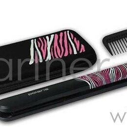 Щипцы, плойки и выпрямители - Щипцы для укладки волос Polaris Phs 2091ko, 0