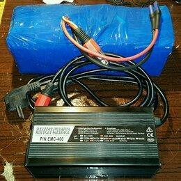 Аккумуляторы и комплектующие - Аккумуляторные сборки из LiFePo4 48V 19.5Ah с б/п, 0