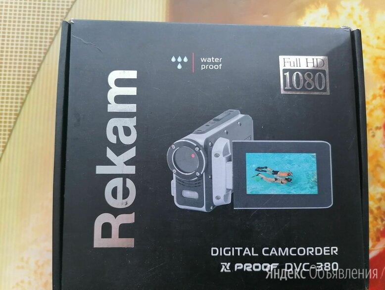 Видио камера  по цене 4500₽ - Видеокамеры, фото 0