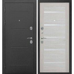 Входные двери - FERRONI Входная дверь ISOTERMA ЦАРГА 11СМ, 0