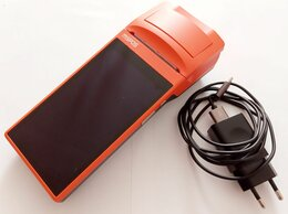 Контрольно-кассовая техника - Мобильная касса ПТК MSPOS-K БУ, 0
