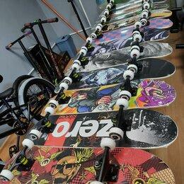 Скейтборды и лонгборды - Скейтборд Explore, 0