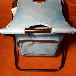 Походная мебель - Новый рыбацкий стул , 0