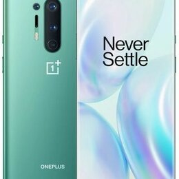 Мобильные телефоны - Oneplus 8 pro 128gb Зелёный, 0