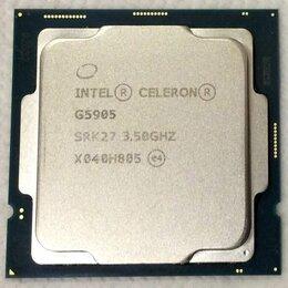 Процессоры (CPU) - Процессор Intel Celeron G5905  OEM, 0