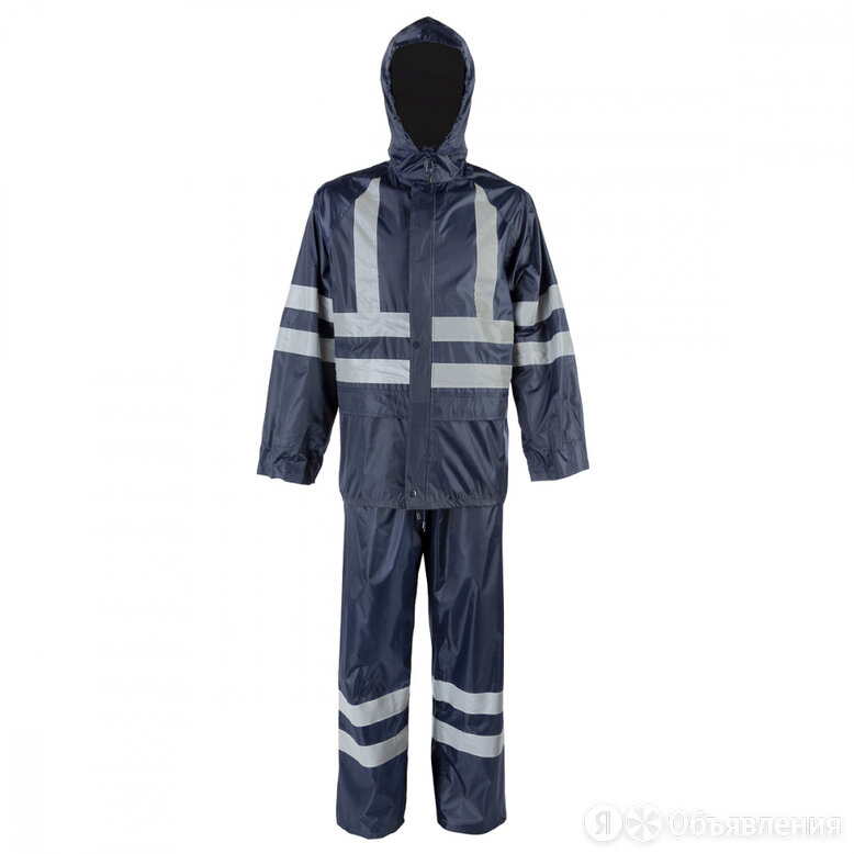 Влагозащитный костюм 2Hands KP1HV по цене 1932₽ - Одежда и аксессуары, фото 0
