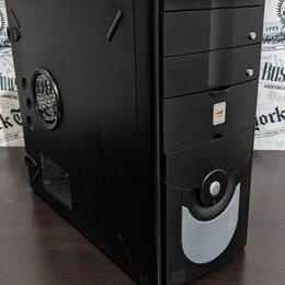 Настольные компьютеры - Системный блок AMD A10-9700, 0