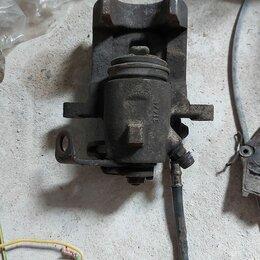 Тормозная система  - тормозной суппорт задний левый Golf 4 Audi A3 8l, 0
